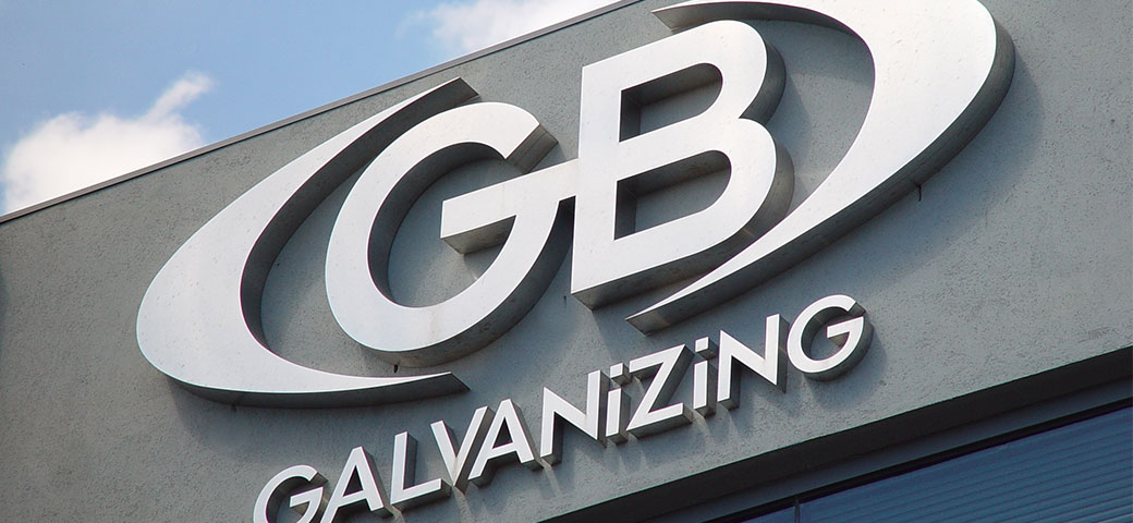 About GB Galvanizing | Company Profile | Our Vision