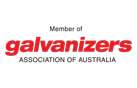 Member of Galvanizers Association of Australia