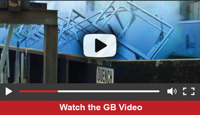 GB Galvanizing Video