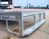Galvanized truck rack